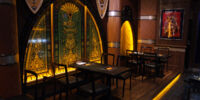 Eorzea Cafe