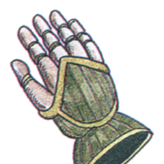 Thief Gloves