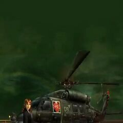 <i>Crisis Core -Final Fantasy VII-</i>.