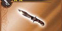 List of Dissidia Final Fantasy Opera Omnia weapons