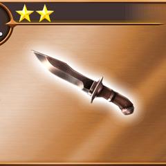 Bronze Knife in <i><a href=