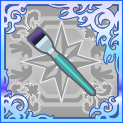 Magical Brush (SSR).