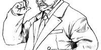 Chủ tịch Shinra