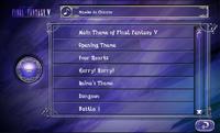 FFV iOS Music Player