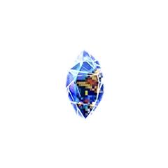 Vivi's Memory Crystal.