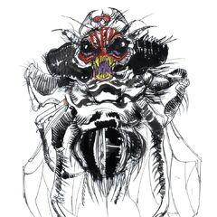 Beelzebub.