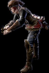 LeatherworkerARRRender