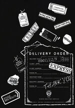 AC Delivery Order 1