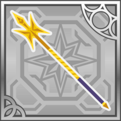 Golden Spear (R).