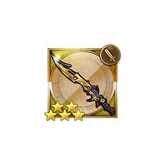 Axis Blade.