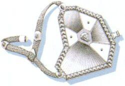 FFVI Diamond Vest Artwork