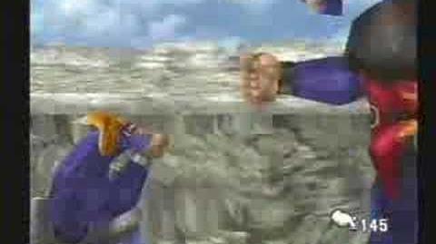 Final Fantasy VIII - Brothers