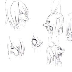Freya Crescent Faces.