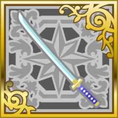 Crystal Katana in <i><a href=