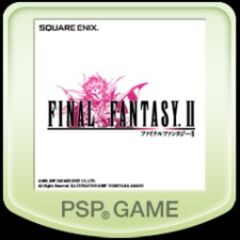 <i>Final Fantasy II</i> PSP thumbnail.
