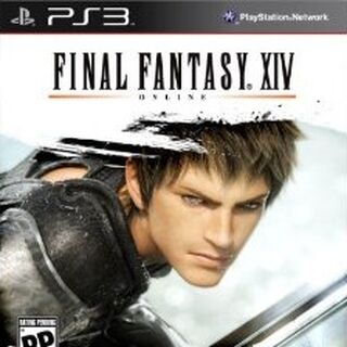 PS3 North American. (Cancelled)