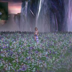 Farplane Glade in <i>Final Fantasy X-2</i>.
