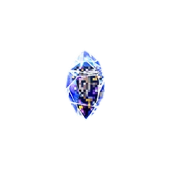 Emperor's Memory Crystal.