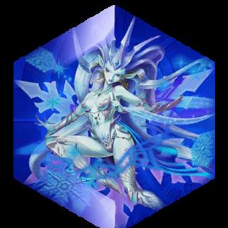 Shiva α's Phantom Stone (Rank 5).
