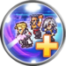 FFRK Unknown Seifer SB Icon