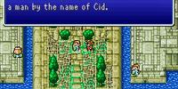 Cid of the Lufaine