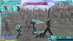 VIICC Final Battle