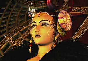 Edea's profile
