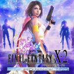 FFX2HD PSN JP