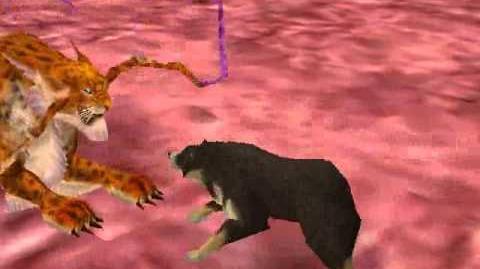 Final Fantasy VIII - Rinoa Heartily's Limit Breaks