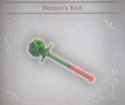 BD Demon's Rod