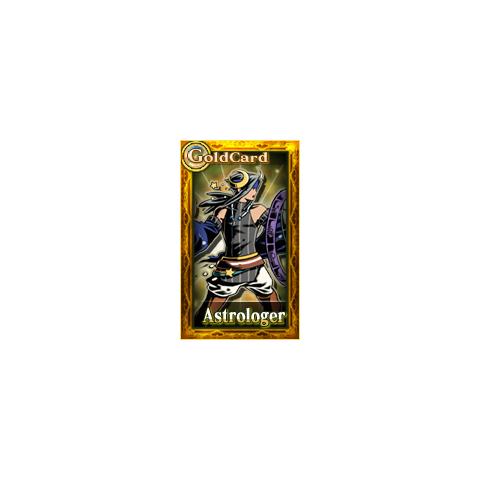 Astrologer (male).