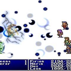 Flare6 cast on the enemy party in <i><a href=