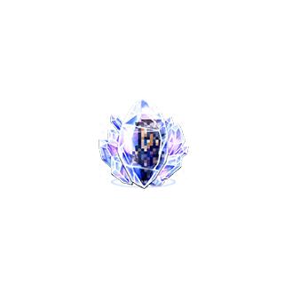 Angeal's Memory Crystal III.