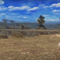 Tokyo Game Show trailer.