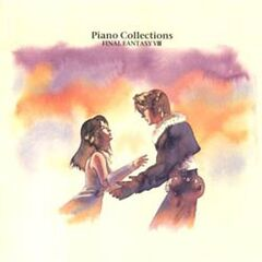 <i>Piano Collections: Final Fantasy VIII</i>.