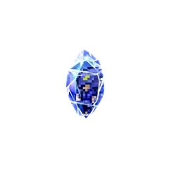 Cecil, Dark Knight's Memory Crystal.
