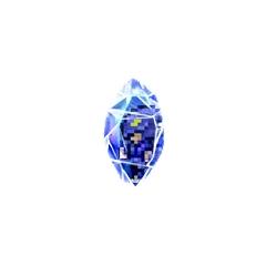 Cecil, Dark Knight's Memory Crystal.
