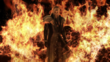 Sephiroth in flames.png