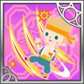 FFAB Cat Scratch - Monk (M) R