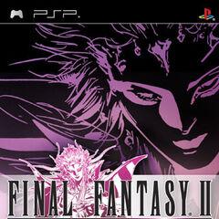 <i>Final Fantasy II</i><br />PlayStation Portable<br /> Северная Америка, 2007 год.