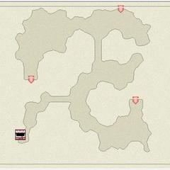 Lodestone Cavern - B2