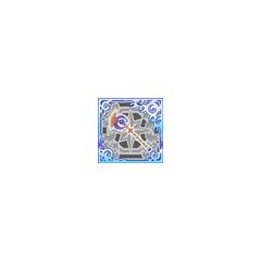 Asura's Rod (SSR+).