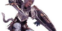 Gladiator (Final Fantasy XIV)