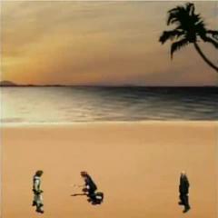 Costa del Sol in <i>Before Crisis -Final Fantasy VII-</i>.