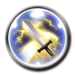 FFRK Thundara Strike Icon