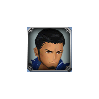 Enemy icon.