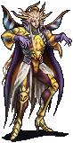 Emperor psp