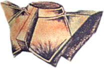 Copper Cuirass FFII Art