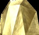 Gelbe Materia