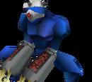 Kämpfer (FFVII)